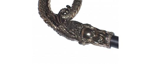 "Gothic Walking Stick ""Dragon\"" 3"